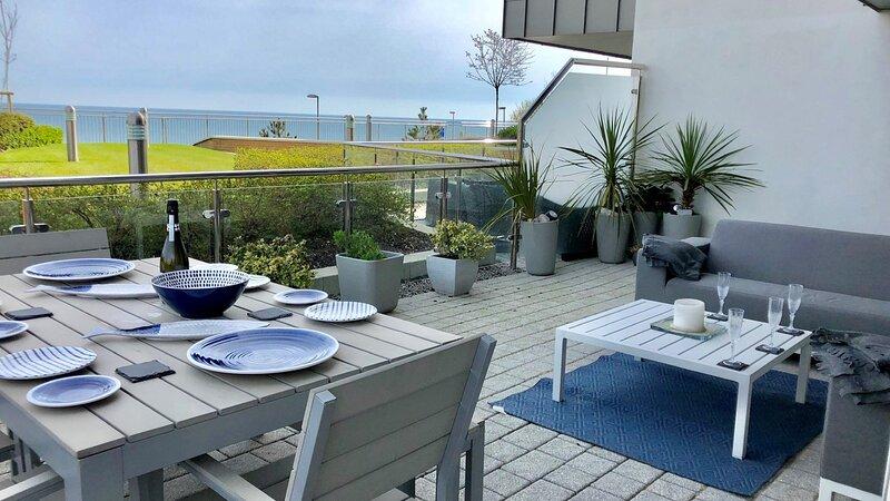 Sea Breeze, location de vacances à Bournemouth