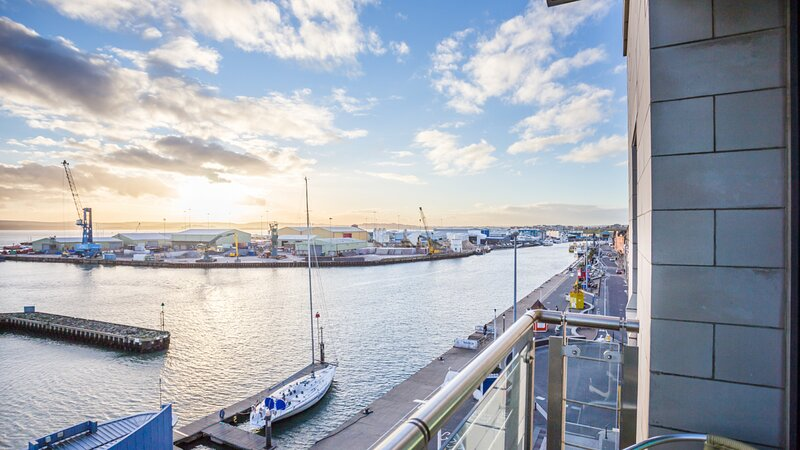 Sunseeker, location de vacances à Poole