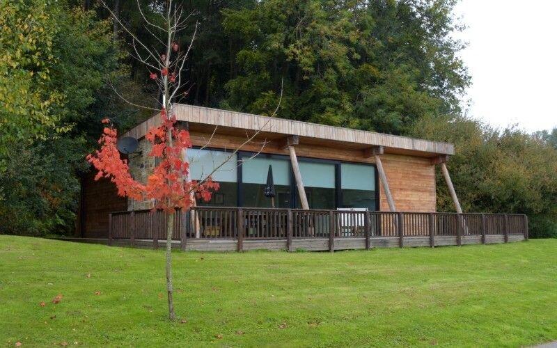 Yorkshire Dales Lodge 10 Ensuite - Award winning luxury eco-lodge. 3 bedrooms ea, alquiler vacacional en East Layton