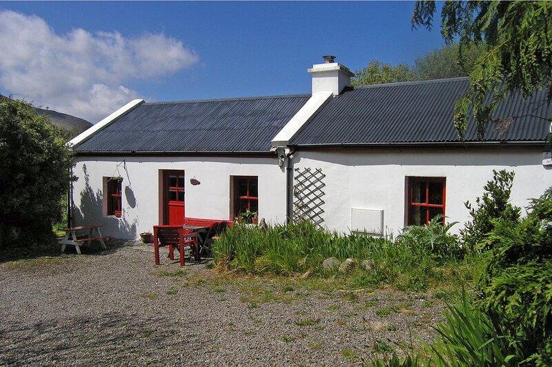 457 - Glenbeigh, alquiler de vacaciones en Glenbeigh