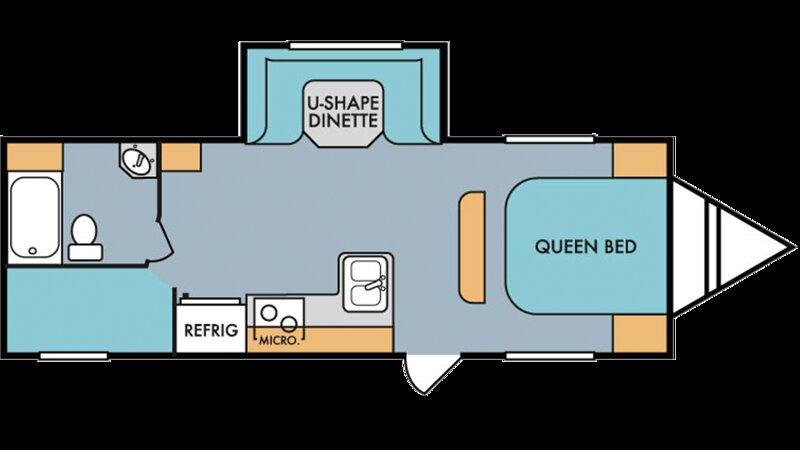 The Betty Davis, holiday rental in Harper