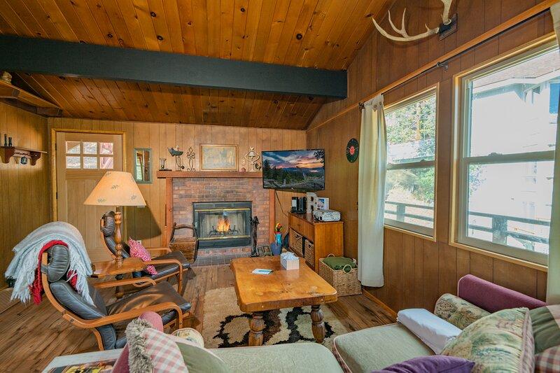 Reese Retreat, vacation rental in Big Bear Lake