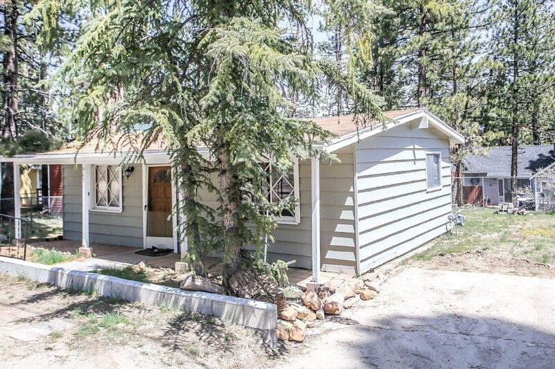Honey Bear, holiday rental in Big Bear Region