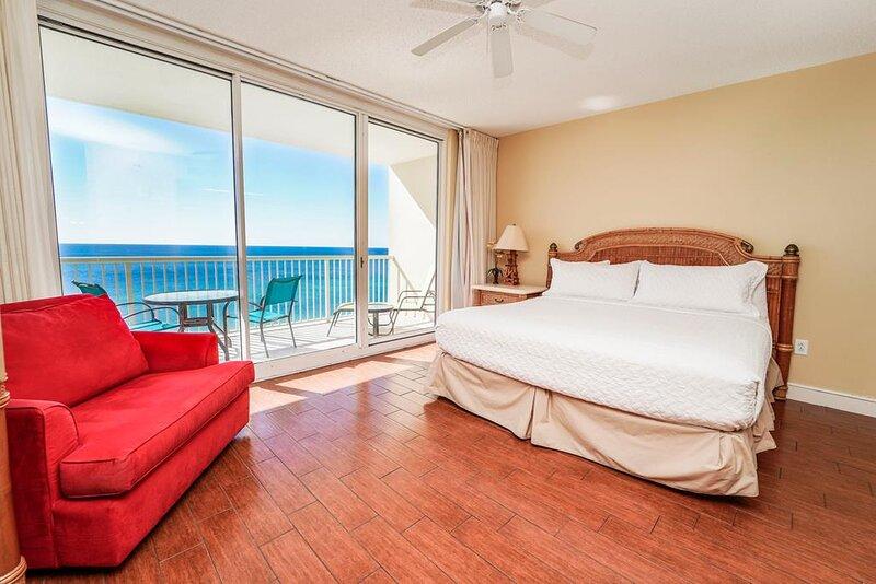 Majestic Beach Resort Studio Rental 1-1212