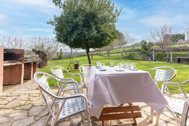 Fidalsa Lovely Countryside, holiday rental in Liencres
