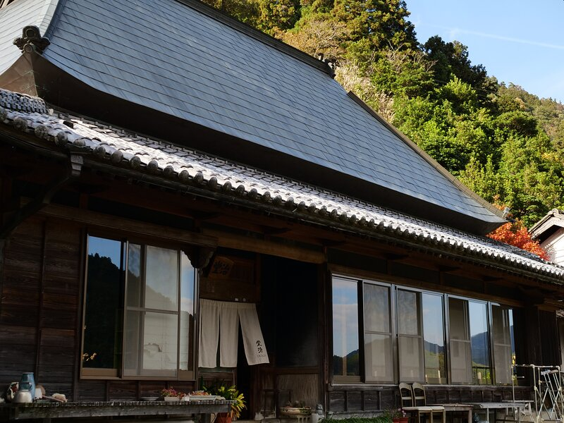 Japanese Antique Style Furnished House, Ferienwohnung in Shikoku