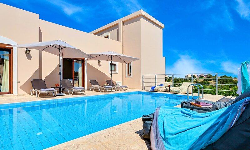 Cretan Residence | HotelPraxis Group