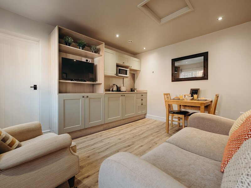 The Carver Apartment, Markham Moor, holiday rental in Markham Moor