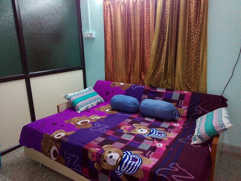 Sanjog Homestay, Nagpur, location de vacances à Nagpur