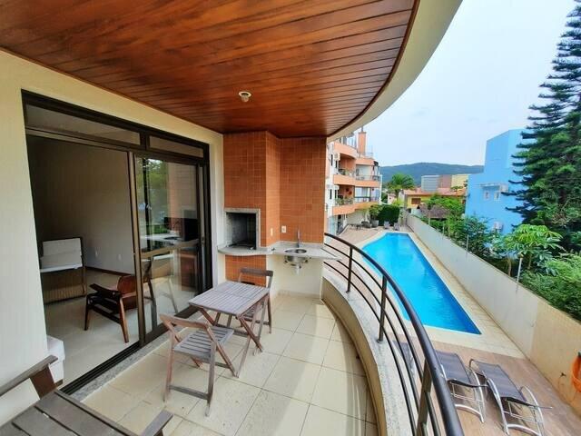 Apartamento Rio Tavares - Campeche, holiday rental in Rio Tavares