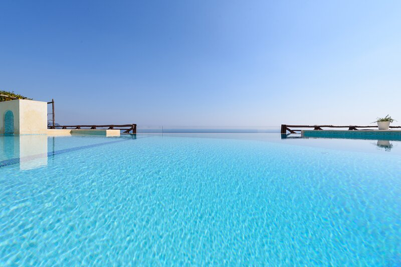 Limone, Sea View, Pool, Pagliarulo Complex by Amalfivacation, vakantiewoning in Ravello