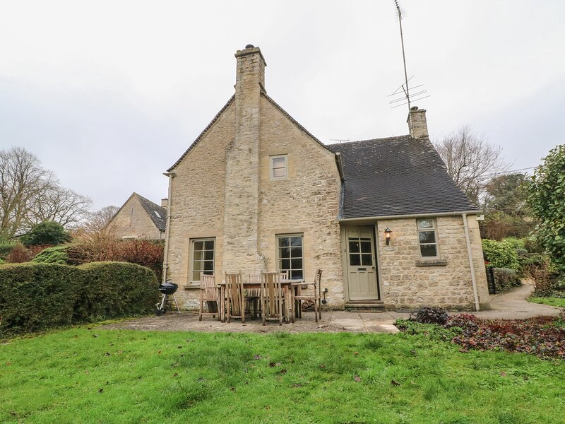 Spring Cottage, Bibury, holiday rental in Northleach
