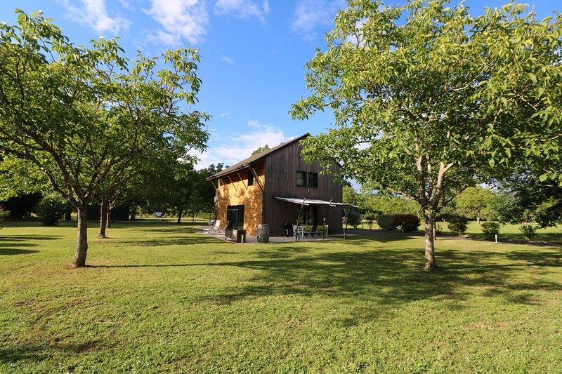 Séchoir de Beynac, vacation rental in Saint-Vincent-de-Cosse