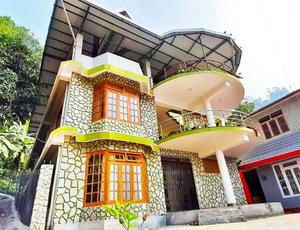 Miltonia Homestay, holiday rental in South Sikkim