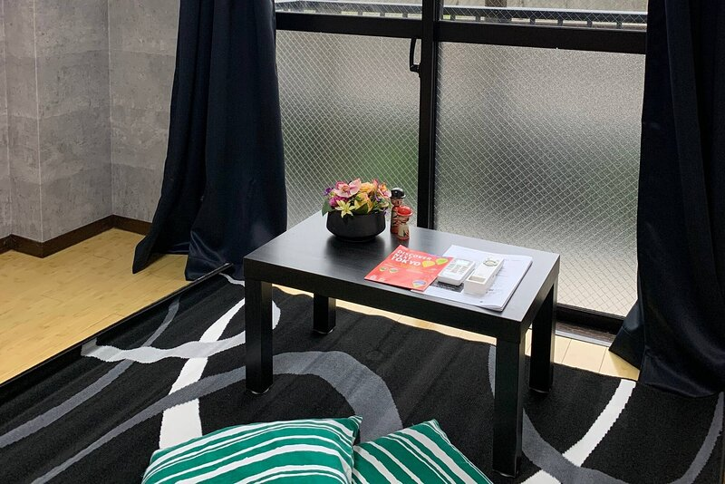 Takahata Apartment 102, vacation rental in Hachioji