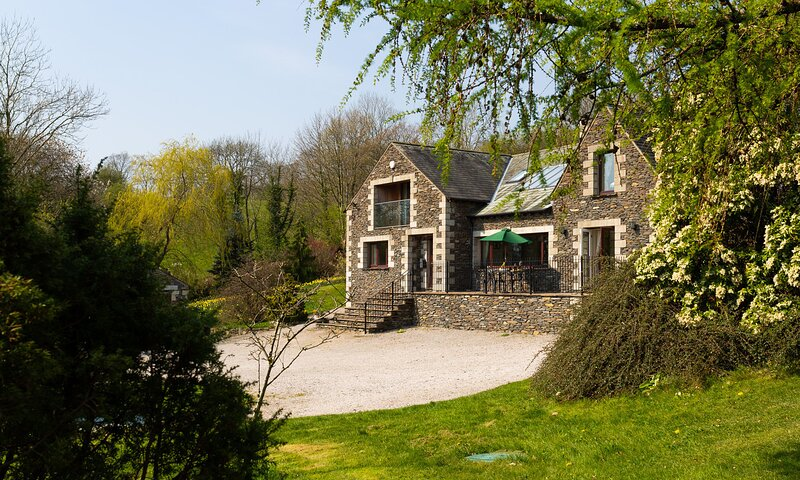 HIGHBECK, 3 Bedroom(s), Bowness, vacation rental in Bowland Bridge
