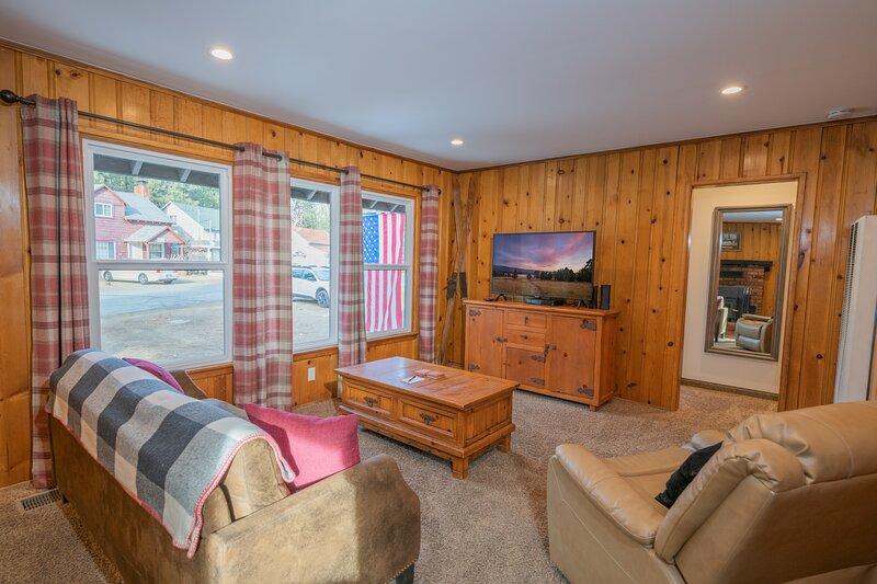 Eastwood Home, alquiler de vacaciones en Big Bear Region