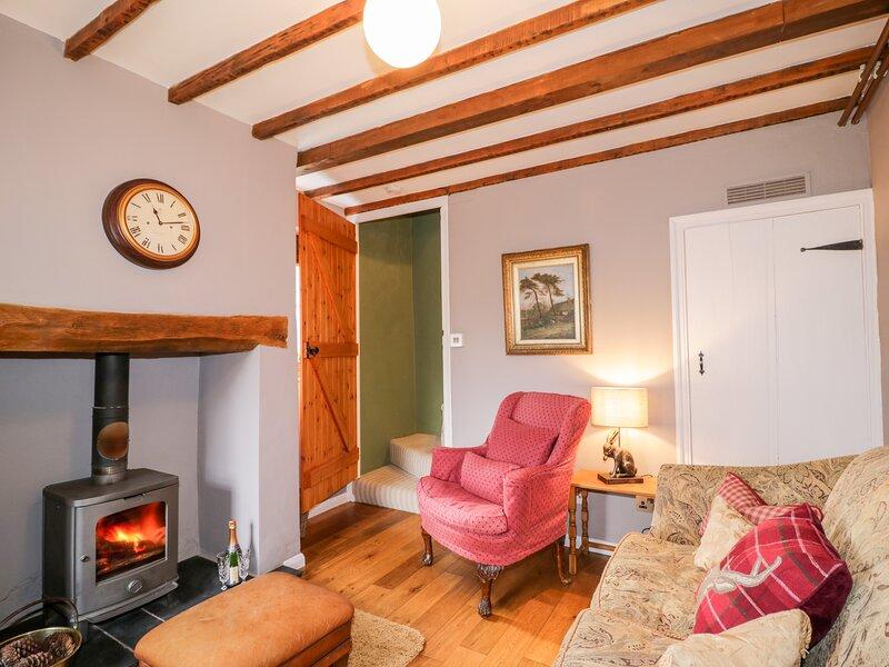 Beckside Cottage, Caldbeck, casa vacanza a Caldbeck