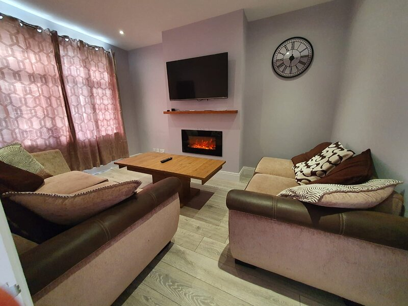 Breeze on Southend in Essex, holiday rental in Leigh-on Sea