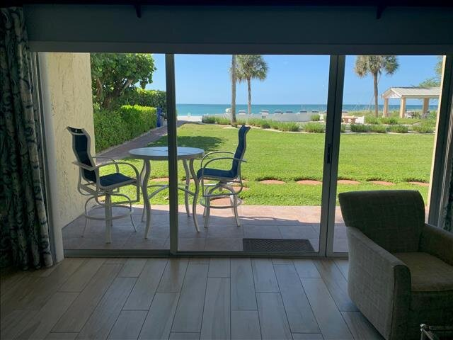 Zilli Ocean Front 101, holiday rental in Longboat Key