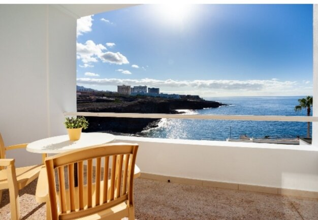 Sea View Apartment – semesterbostad i Callao Salvaje