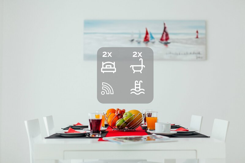 JNS-A - SCH030, holiday rental in Salir do Porto