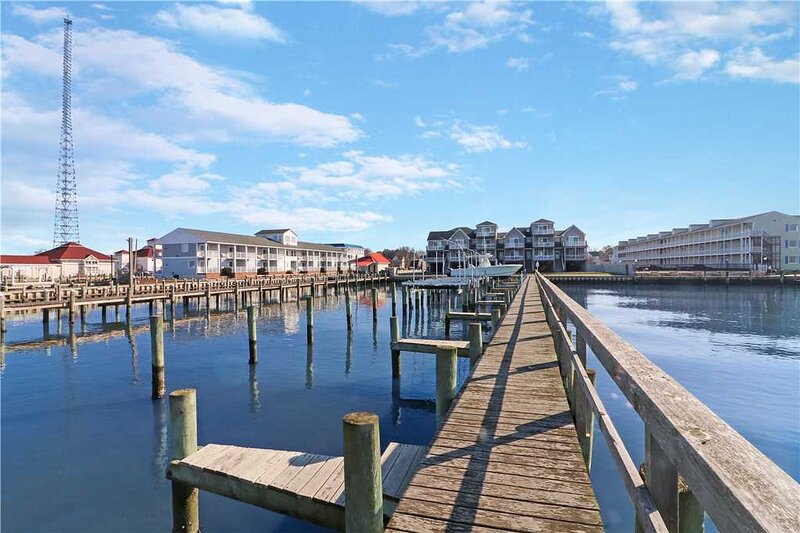 Charlie's Bayside Retreat, casa vacanza a Chincoteague Island