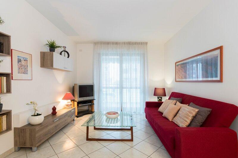 Appartamento con vista a San Donato, holiday rental in Balangero