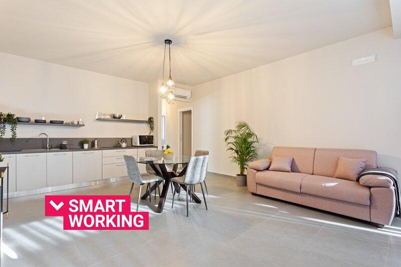 Cibali Design - One-bedroom Apartment, vacation rental in Mitogio