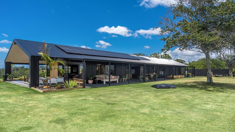 Your Luxury Escape - Brooklet Breeze Hinterland Escape, holiday rental in Brooklet