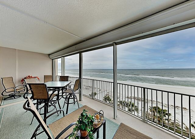 Glorious Gulf-View Balcony at Regency Isle | Hot Tub, Sauna & 2 Pools, location de vacances à Orange Beach