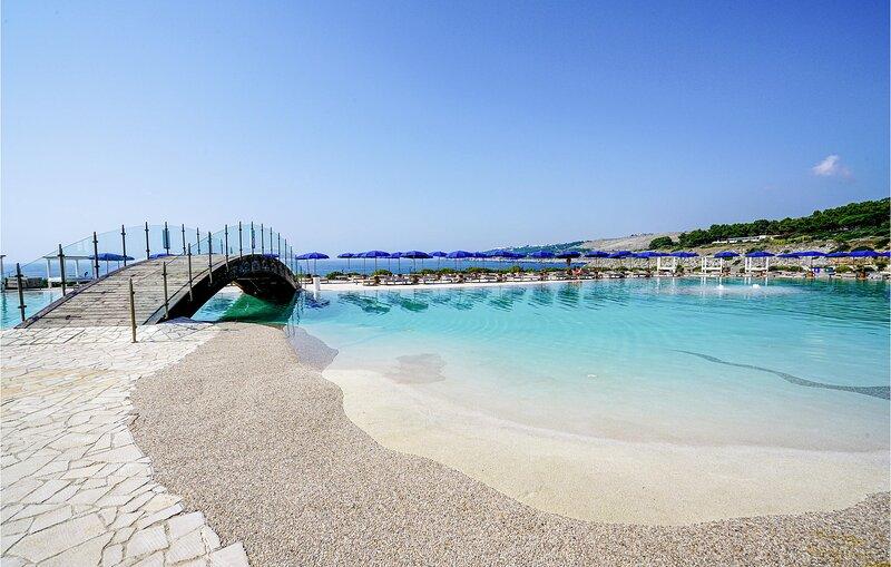 Suite 6 (ISA389), holiday rental in Santa Cesarea Terme