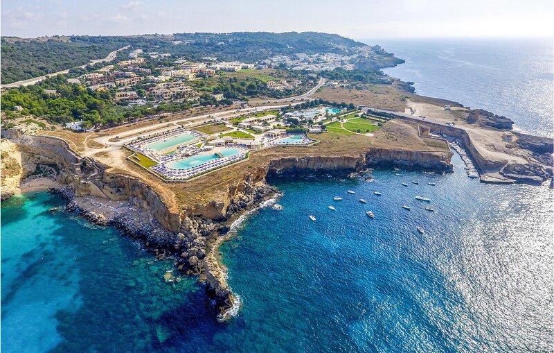 Junior Suite  Seaview 4 (ISA223), holiday rental in Santa Cesarea Terme
