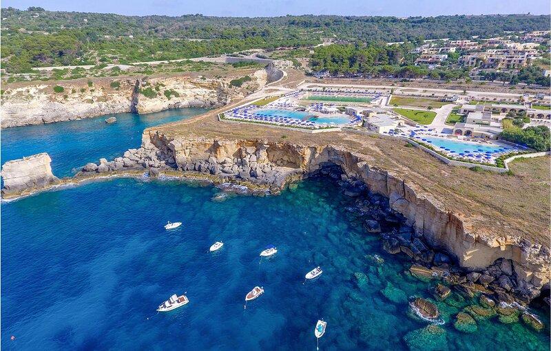 Junior Suite  4 (ISA387), holiday rental in Santa Cesarea Terme
