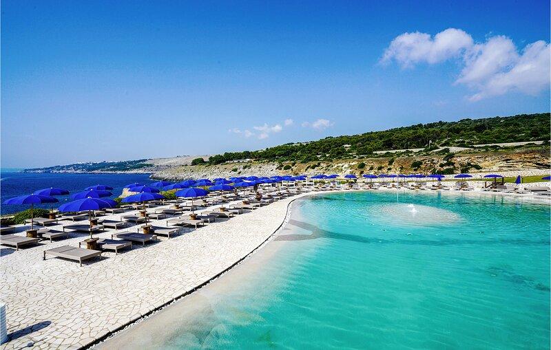 Suite 6 Seaview (ISA394), holiday rental in Santa Cesarea Terme