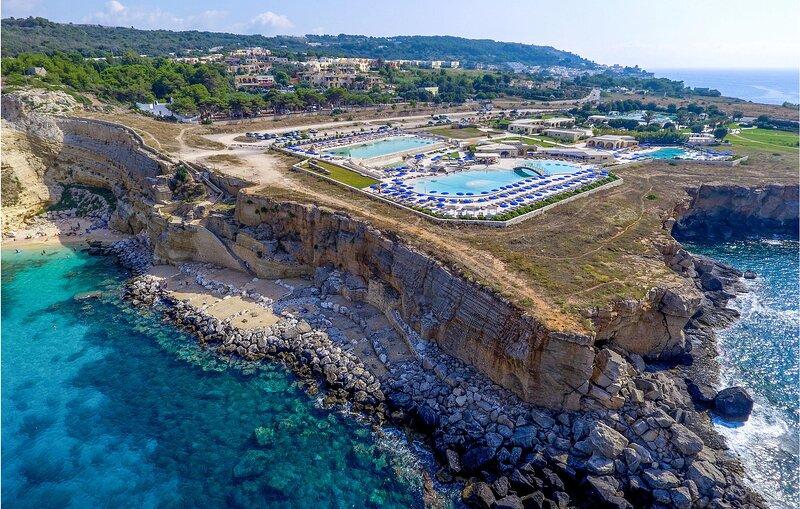 Suite 6 (ISA391), holiday rental in Santa Cesarea Terme