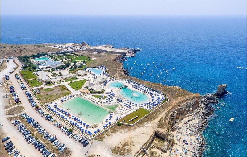 Junior Suite  4 (ISA386), holiday rental in Santa Cesarea Terme