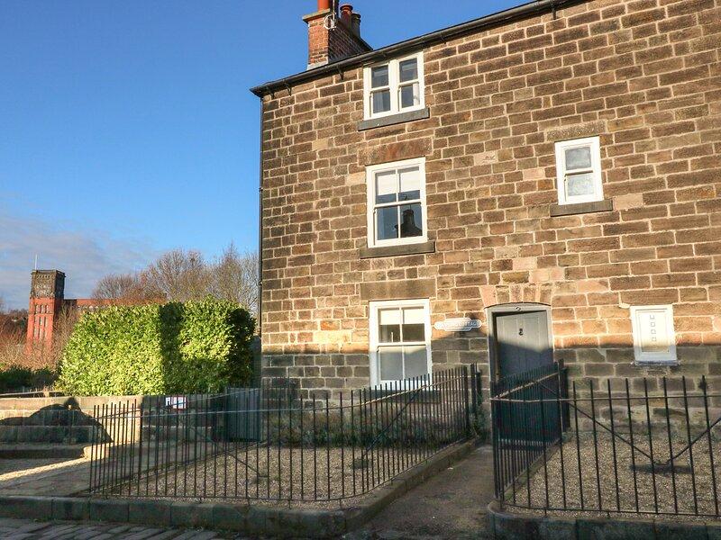 Coupling Cottage, Belper, vacation rental in Quarndon