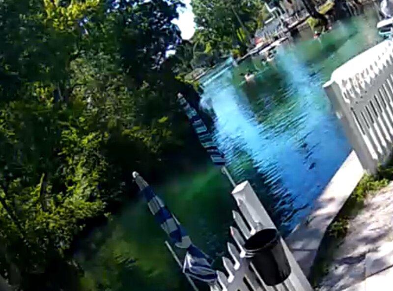 Inheritance main river cottage canoe, kayaks, paddle board, vacation rental in Weeki Wachee