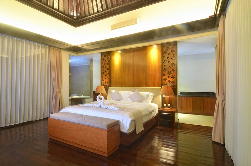 Kori Maharani Villas - One Bedroom Villa with Private Pool 2, holiday rental in Samplangan