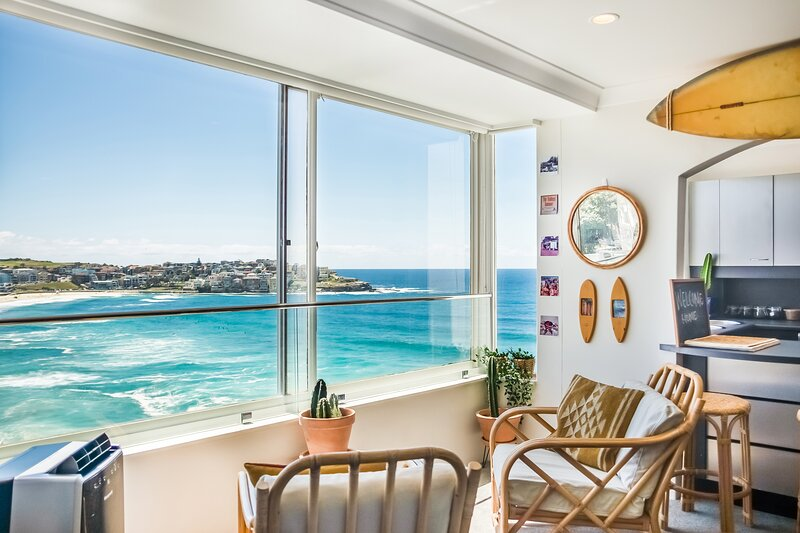 Bondi Cloud Surf House, vacation rental in Bondi