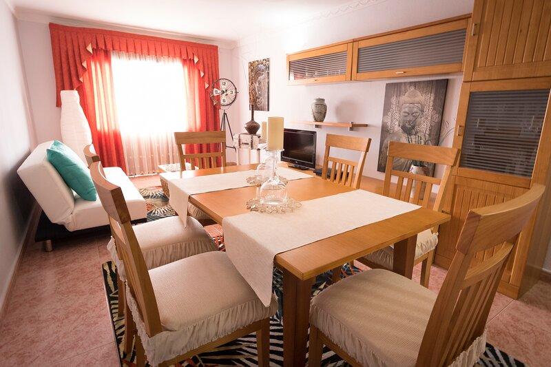 Fantástico Apartamento El Pris, holiday rental in Valle Guerra