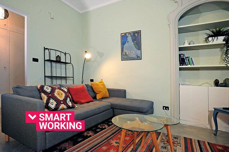 Casa Dora by Wonderful Italy, holiday rental in Marentino