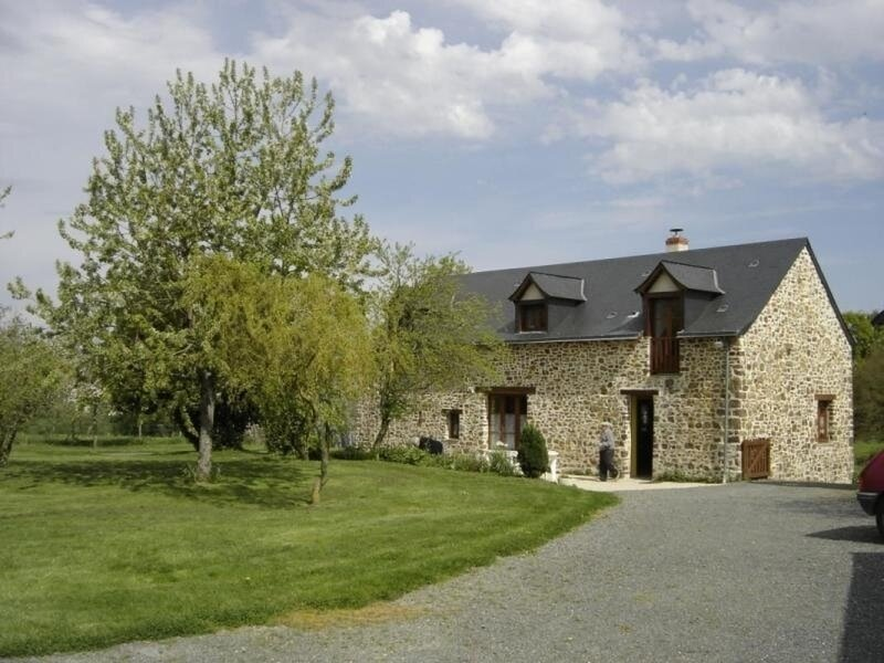 La Billerie, holiday rental in Torce-Viviers- en-Charnie