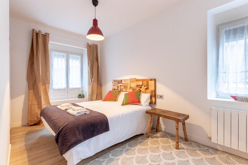 KUIA Gran Bilbao - Basauri 2, holiday rental in Artea