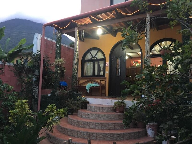 Casa Merrell, vacation rental in Lake Atitlan