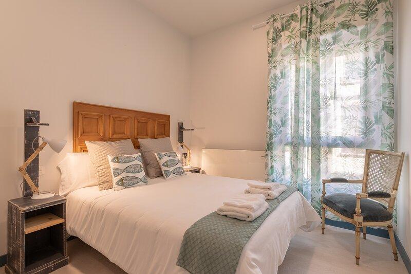 KUIA Gran Bilbao - Barakaldo, holiday rental in Barakaldo