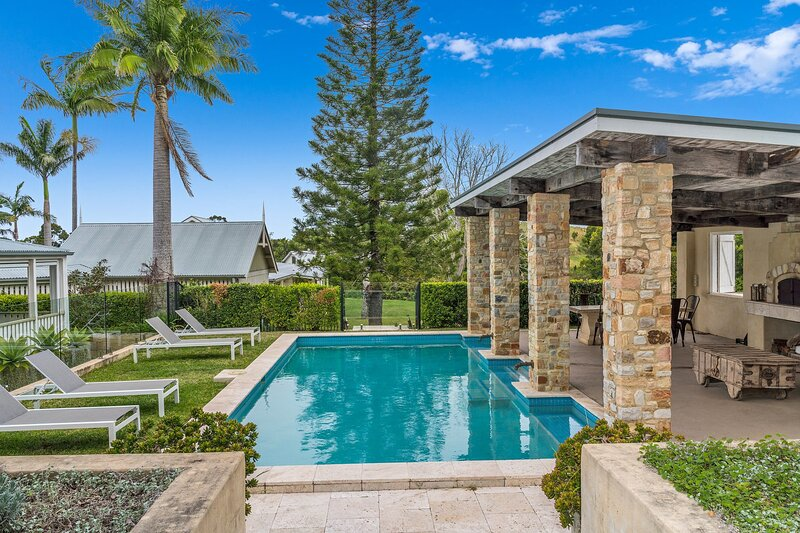 Your Luxury Escape - Coorabell Hills, location de vacances à Wilsons Creek