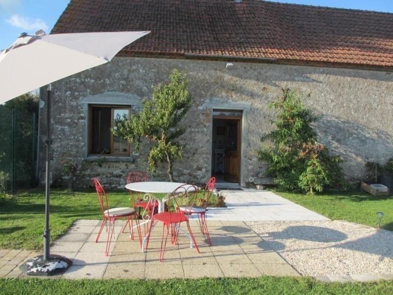 Les Places, holiday rental in Vieilles-Maisons-sur-Joudry