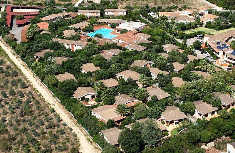 Apt. Alba SA, with Condominium Swimming Pool, alquiler vacacional en Cala Liberotto